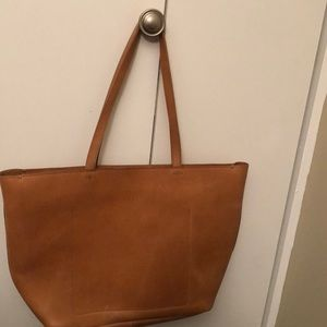 Cute madewell tote bag
